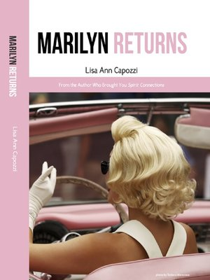 cover image of Marilyn Returns