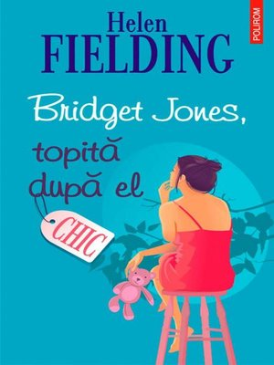 cover image of Bridget Jones, topită după el