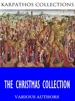 cover image of The Christmas Collection