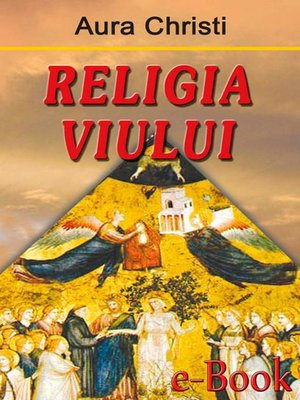 cover image of Religia viului
