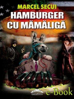 cover image of Hamburger cu mămăliga