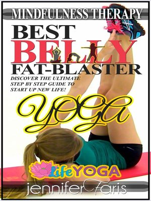 cover image of Best Belly Fat-Blaster