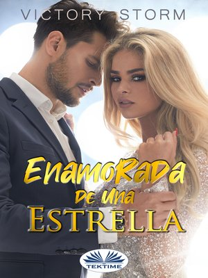 cover image of Enamorada De Una Estrella
