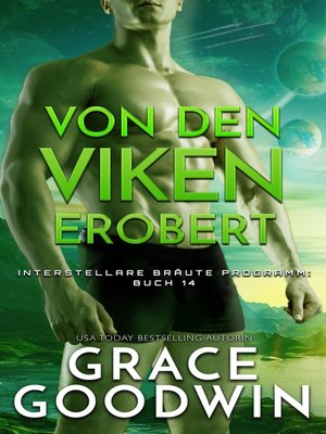 cover image of Von den Viken erobert
