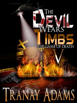cover image of The Devil Wears Timbs 5