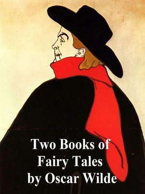 cover image of Two Books of Fairy Tales