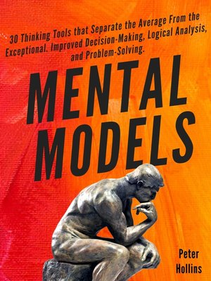 cover image of Mental Models