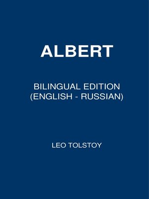 cover image of Albert
