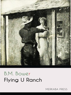 cover image of Flying U Ranch