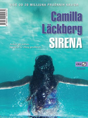 cover image of Sirena