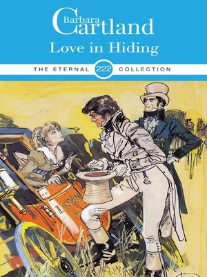 cover image of Love in Hiding