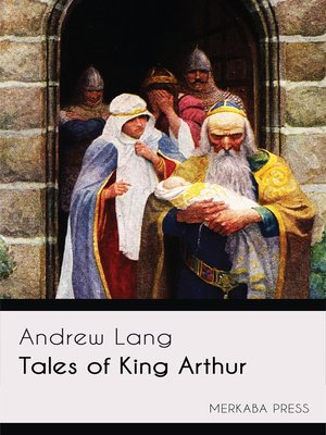 cover image of Tales of King Arthur