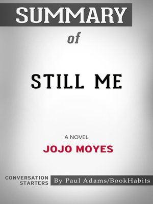 cover image of Summary of Still Me