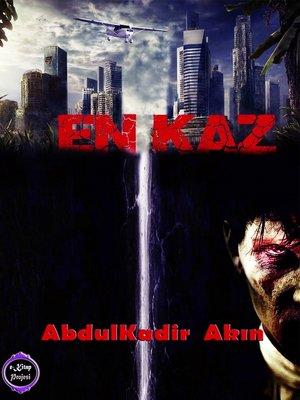 cover image of Enkaz