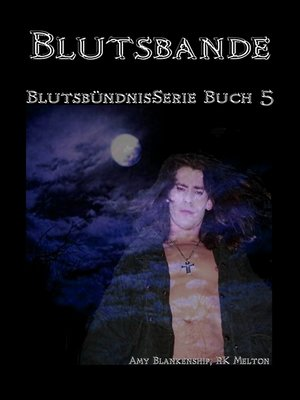 cover image of Blutsbande