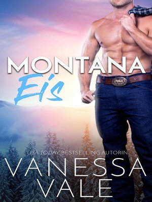 cover image of Montana Eis