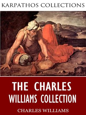 cover image of The Charles Williams Collection