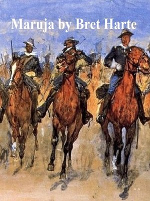 cover image of Maruja