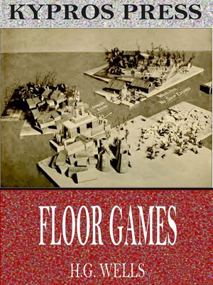 cover image of Floor Games