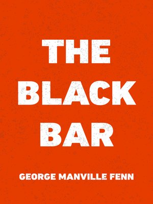 cover image of The Black Bar