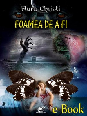cover image of Foamea de a fi