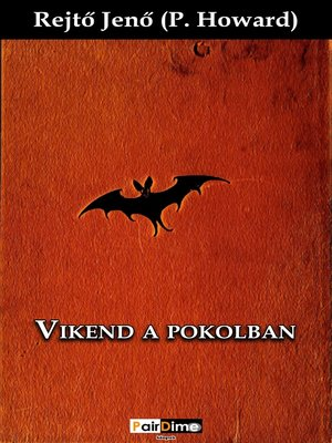 cover image of Vikend a pokolban