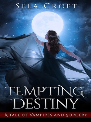 cover image of Tempting Destiny