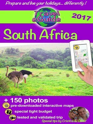 cover image of Travel eGuide: South Africa