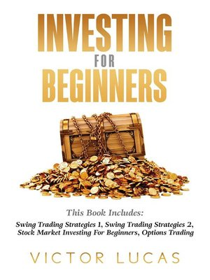 cover image of Investing for BeginnersThis Book Includes