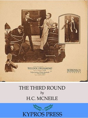 cover image of The Third Round