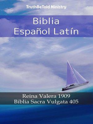 cover image of Biblia Español Latín