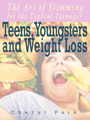 cover image of Teens, Youngsters and Weight Loss