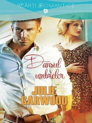 cover image of Dansul umbrelor