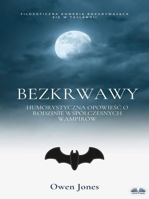 cover image of Bezkrwawy