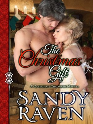 cover image of The Christmas Gift