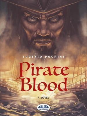 cover image of Pirate Blood