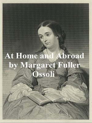 cover image of At Home and Abroad