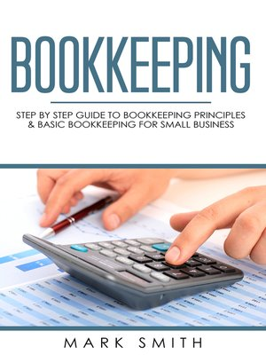 cover image of Bookkeeping