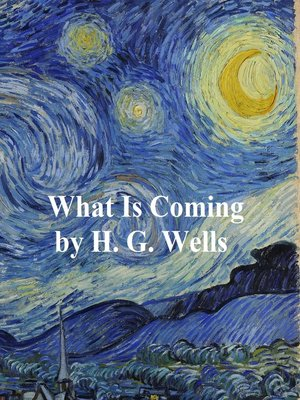 cover image of What is Coming?