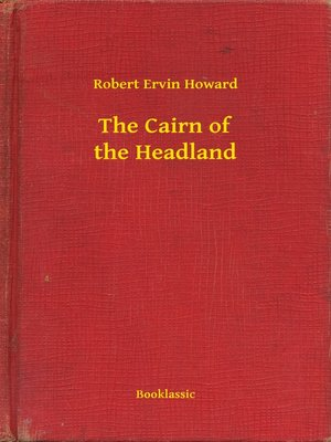 cover image of The Cairn of the Headland