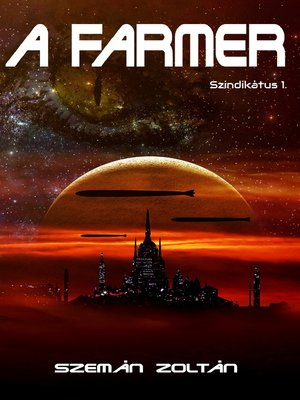 cover image of A farmer