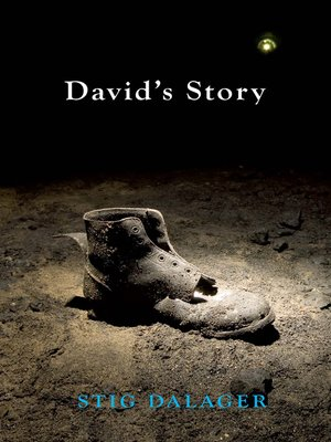 cover image of David's Story