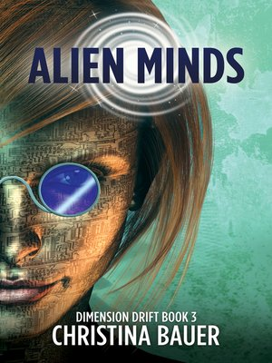 cover image of Alien Minds