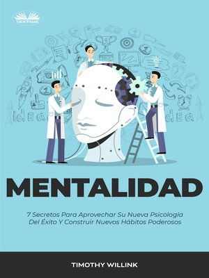 cover image of Mentalidad