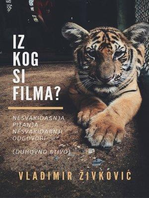 cover image of Iz kog si filma?