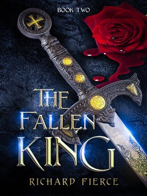 cover image of The Fallen King