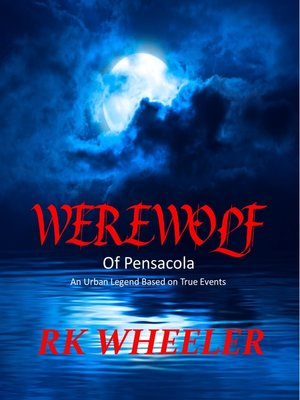cover image of Werewolf of Pensacola