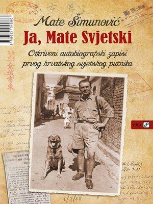 cover image of Ja, Mate Svjetski