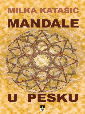 cover image of MANDALE U PESKU