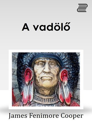 cover image of Vadölő